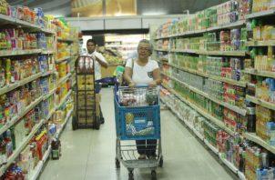 El costo de alimentos ha aumentado según los economistas.