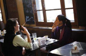 El 31 de mayo, se celebra el Día Mundial Sin Tabaco, que para la OMS, este año, se centra en el tabaco y la salud pulmonar.