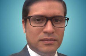 Tapia González es juez del Tribunal Superior de Apelaciones del SPA. Foto de Cortesía