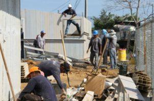 Se han encontrado irregularidades en la ejecución del programa Techos de Esperanza. Foto de archivo