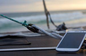 Guardar a buen recaudo todos los dispositivos cuando se los usen.