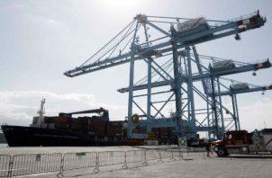 Costa Rica inaugura un moderno puerto para impulsar el comercio y la conexión global. Foto/Efe