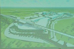 Desde el 2017 comenzaron las negociaciones para llevar a cabo el proyecto de la terminal de transporte de Panamá Oeste. Foto/Eric Montenegro