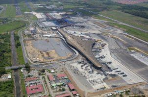 La Terminal 2 de Tocumen atenderá una demanda de 25 millones de pasajeros por año.