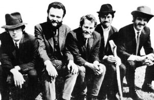 The Band. Wikipedia