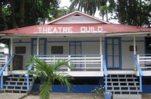 Theatre Guild, en Ancón, está presentando de jueves a sábado, 'Ladies at the Alamo'. Foto: Cortesía.