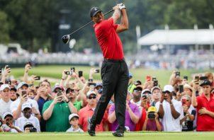 Tiger Woods. Foto:AP