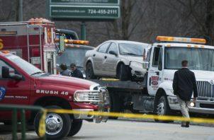 Uno de los episodios más recientes fue un tiroteo en un lava autos en Pensilvania. FOTO/ARCHIVO