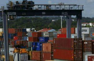 Panamá cayó en las exportaciones a Perú Foto: Archivo