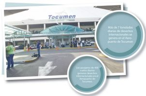 Servicios Tecnológicos de Incineración (STI) logró pasar los cinco años de la administración de Juan Carlos Varela con un jugoso contrato