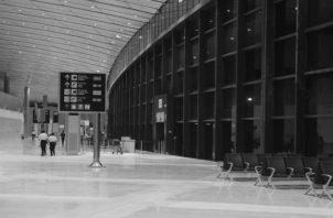 La denominadaTerminal 2 (T2), inaugurada el pasado lunes 29 de abril, para atender el crecimiento deltráfico de pasajerose impulsar el desarrollo socio-económico y turístico que registra el país. Foto: Víctor Arosemena. Epasa.