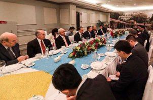 China y EE.UU. enviarán delegados, en lugar del presidente.