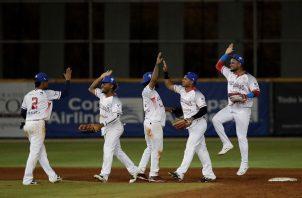 Panamá tratará de hacer historia ante Cuba.
