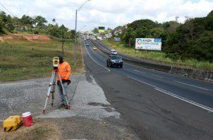 El cierre del tramo Puente de Las Américas – Arraiján será de 10:00 p.m. a 3:00 a.m.