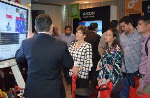 """""""Digital Experience Tour 2019"""", aborda el futuro de los negocios. Foto/Cortesía"""