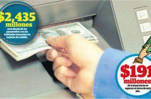 Con la tarjeta Sistema Clave, los panameños no necesitan llevar dinero efectivo