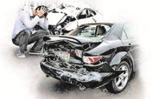 El exceso de velocidad sigue siendo la principal causa de los accidentes de tránsito.