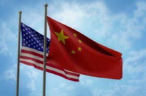 La tregua comercial entre Estados Unidos y China es de 90 días.  Foto: Cortesía