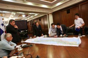 El tren demandaría una inversión de 4,100 millones de dólares