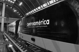 El Tren Centroamericano es un símbolo virtuoso de la integración regional, y que contribuirá significativamente a consolidar Centroamérica como una región de oportunidades. Cortesía. Autor del artículo.