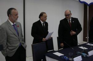 El expresidente Ricardo Martinelli creará fundación para los detenidos y presentará los recursos legales contra el Tribunal Electoral.