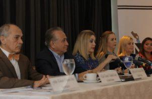 Nueve miembros de la sociedad civil conforman la Junta Nacional de Escrutinio. /Foto Twitter