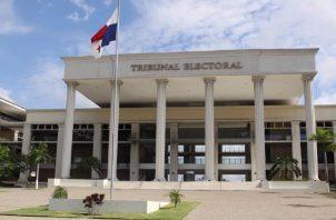 Tribunal Electoral.