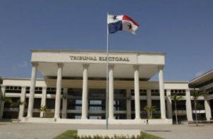El Tribunal Electoral organiza también  los debates regionales. Foto/Archivos