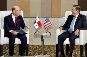 Panamá y Estados Unidos buscan potenciar un Hub Logístico y de Tecnología en la región