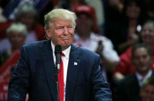 Ante las fuertes críticas que generó esa separación, Trump se vio obligado a firmar un decreto en junio en el que ordenaba el fin de la división de las familias.