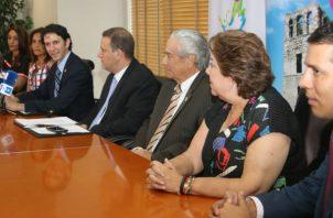 El Gabinete Turístico va a estar alineado a las estrategias que ejecute la ATP en obras de infraestructuras. Foto/ATP