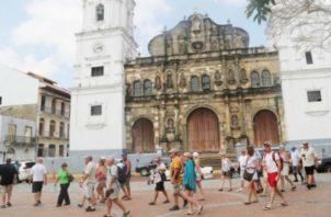 El turismo en Panamá sigue atravesando por momentos difíciles.