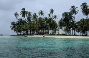 Solamente 40 islas de las 365 que hay se dedican a la actividad turística. Foto/Cortesía ATP