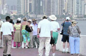 El turismo ha aportado al producto interno bruto del país más el 10 por ciento en los últimos años. Archivo