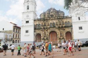 En los últimos años el sector turismo aporta más del 10% al producto interno bruto (PIB). Foto/EFE