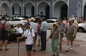 Sector turístico preocupa a empresarios panameño. Foto/Archivos