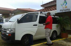 La jornada de los vehículos de turismo se estará efectuando en el Centro de Convenciones Amador (Anitguo Figali) en un horario de 9:00 a.m. a 3:00 p.m.