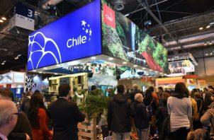 """El presidente chileno se refirió a los ciudadanos extranjeros que visitan el país suramericano y los tildó como los """"mejores embajadores"""" para poder atraer a más turistas a Chile."""