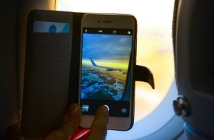 Hay un nuevo perfil de viajero: más tecnológico e informado. Foto. Pixabay
