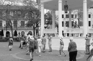 Se requiere el empuje de inversiones tanto locales como foráneas en el sector turismo. Un caso en mano, aun con su letargo y falto de dirección turística, es el desarrollo del Casco Antiguo. Foto: Archivo. Epasa.