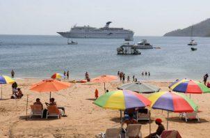 Panamá percibió 4 mil 605 millones de dólares en gastos efectuados por los visitantes