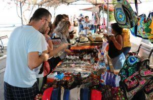 Venezuela que fue uno de los mercados fuertes, registró una disminución en la entrada de visitantes