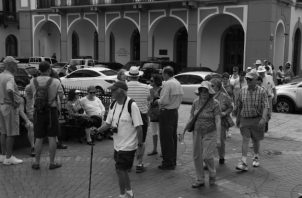 Resaltar nuestro encanto,productos,sitios existentes pero abandonados, como era hasta hace poco el Casco Antiguo, lograránmaximizar nuestro empeño turístico a niveles jamás soñados en la región. Foto: Archivo.