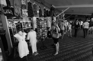 No solo hay que promover el turismo de compras, sino la venta de ese paraíso que es Panamá, un destino especial.