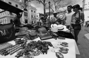 Proponemos 10 millones de turistas anuales, no dos y medio o tres, ¡qué faltos de visión!  Foto: Archivo Epasa.