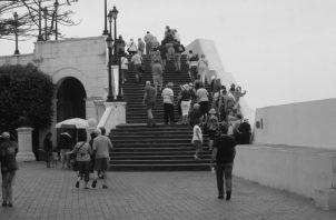 Un verdadero plan de desarrollo turístico debe identificar y señalizar, en un mapa, la totalidad de los sitios de interés. Panamá que todo lo tiene y que poco le exalta. Foto: Archivo.