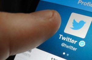 """Twitter prepara política para combatir el """"lenguaje deshumanizador"""". Foto/EFE"""