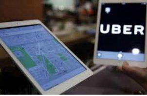Nueva prórroga en cobro de plataforma Uber. Foto: Archivo