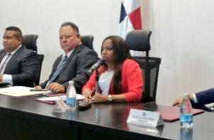 El proyecto fue presentado por la diputada oficialista Cenobia Vargas.