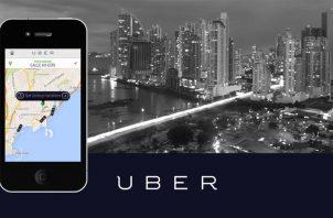 Uber ha invertido en Panamá unos 20 millones de dólares desde el 2014 y la compañía tiene su centro de operaciones para el Caribe en este país centroamericano.
